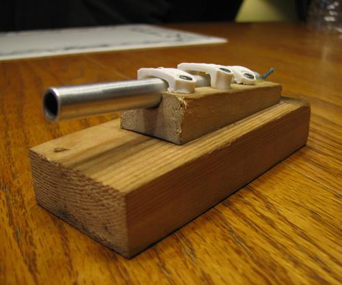Projectile: Build a Cannon