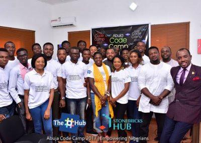 Abuja Code Camp 2017